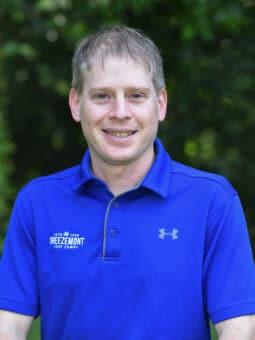 Peter Shifrin headshot