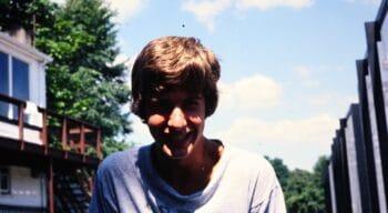 photo of camper